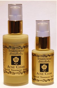 starflower - Acne Clear