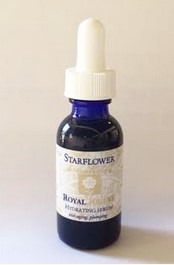 starflower - Royal Rejuve Hydrating Serum - For Day and Night